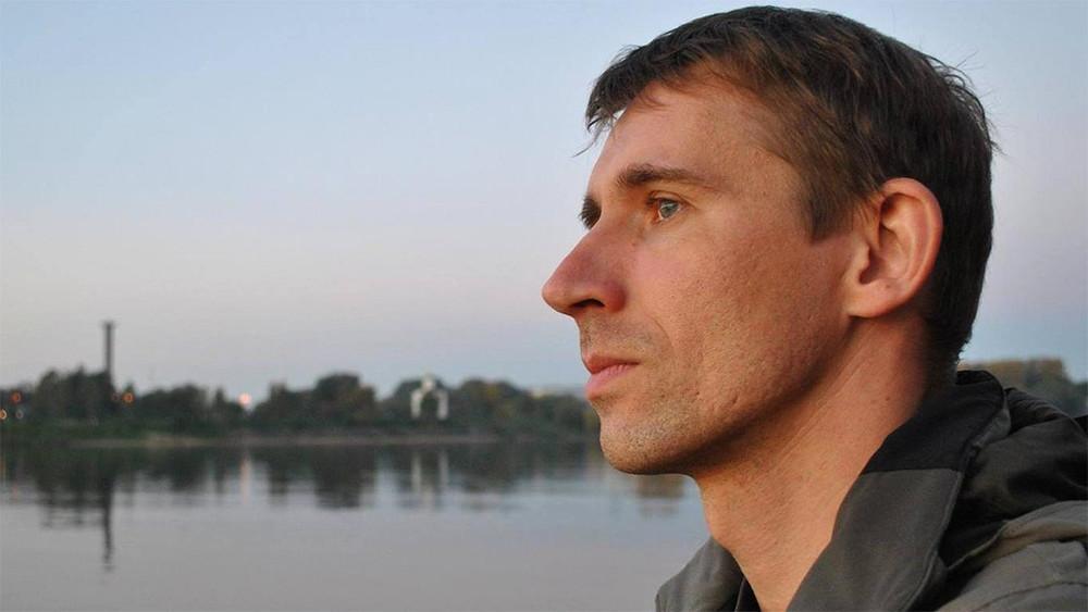 Андрей Бубеев: «Меня надва года лишили свободы заправду»