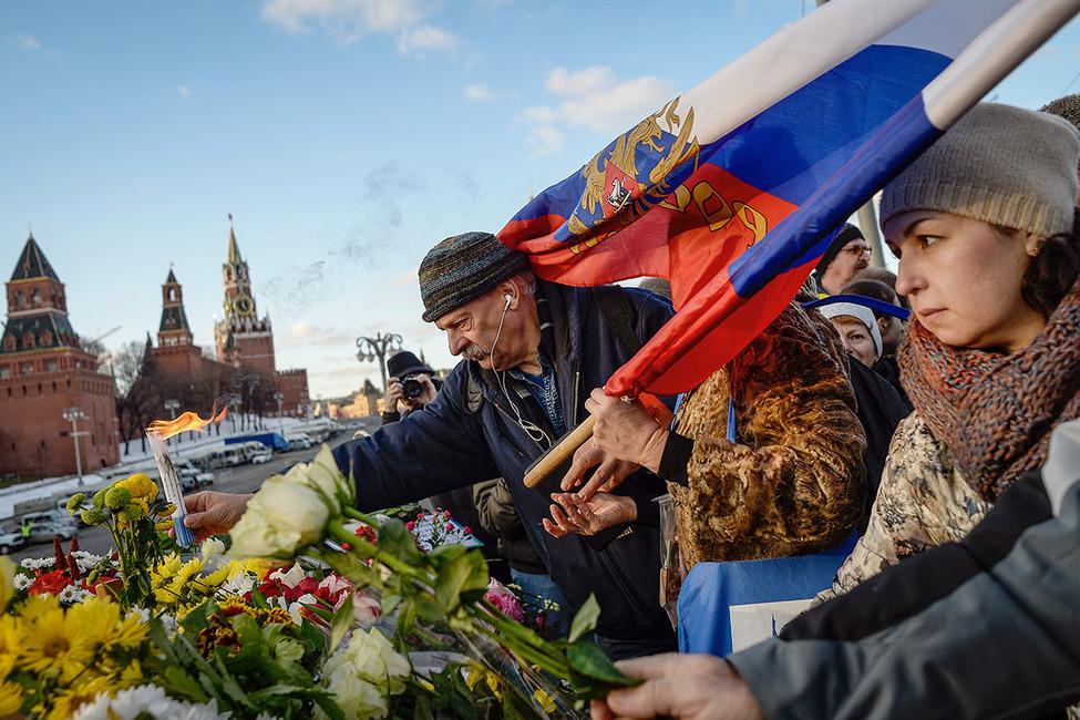 «Так тыПутина нелюбишь?»: волонтеры «Немцова Моста» рассказали онападении наИвана Скрипниченко