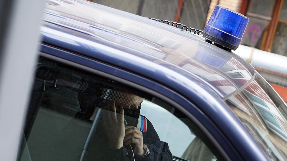 ВКалининграде ФСБ провела массовые обыски упредставителей оппозиции