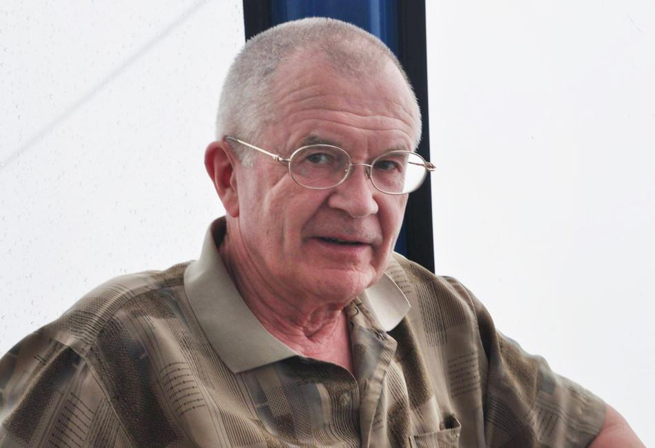 «Мемориал» признал ученого Владимира Лапыгина политзаключенным