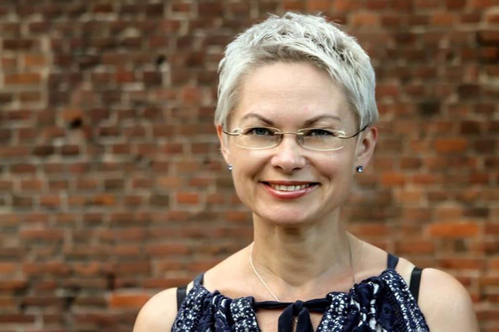 Член движения «Открытая Россия» Марина Белова запустила кампанию запрямые выборы главы Торжка