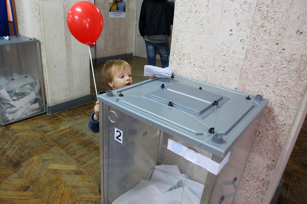 Подмосковные активисты предложили провести референдум овозвращении прямых выборов глав муниципалитетов