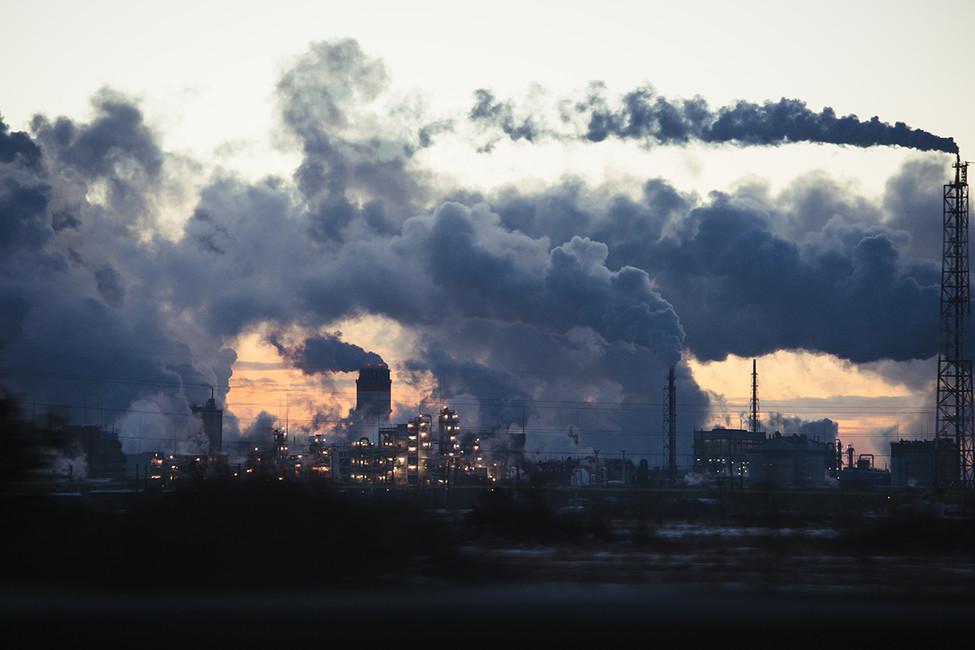 Тольяттинцы протестуют против отравляющих выбросов