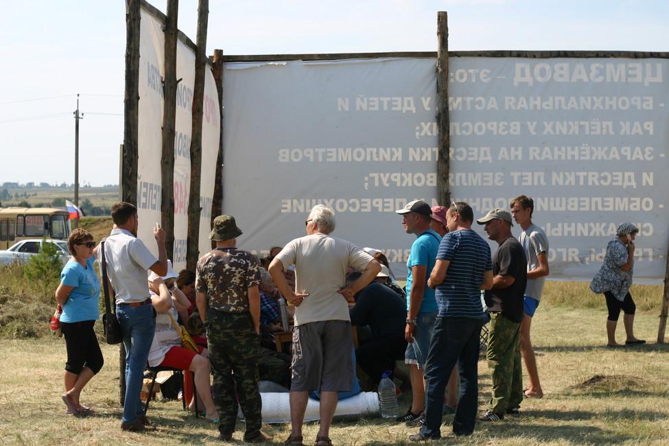 «Все боятся снами разговаривать»: вУльяновской области идет голодовка против строительства китайского завода