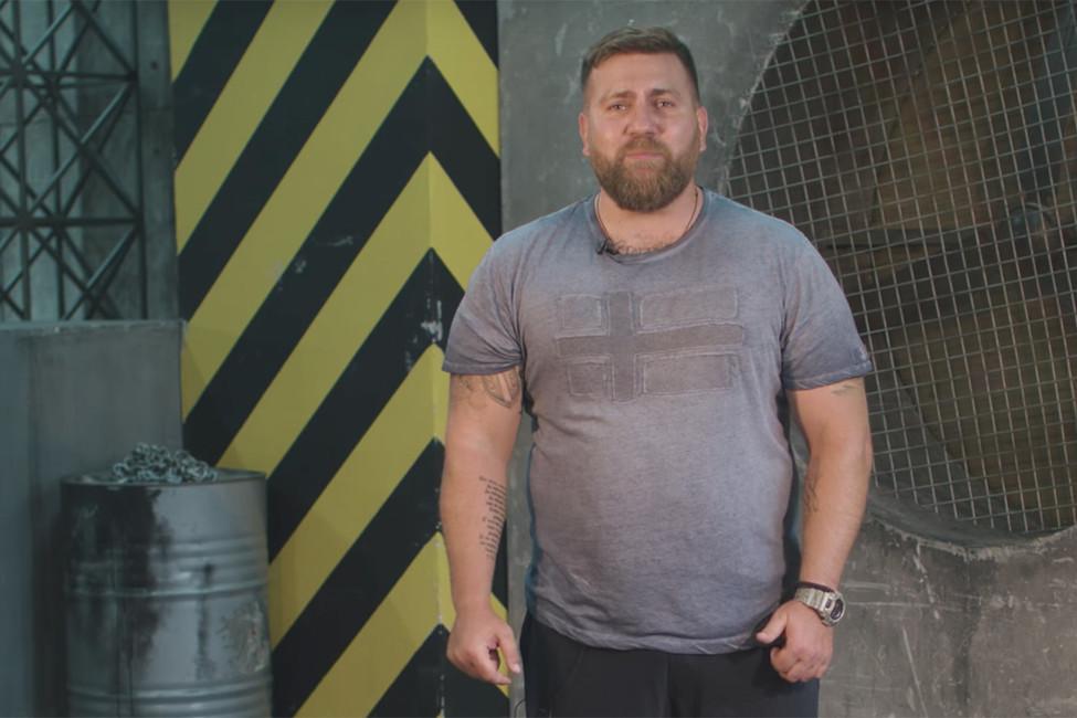 «Вася-Киллер» запустил свой блог наволне истории сизбитым журналистом