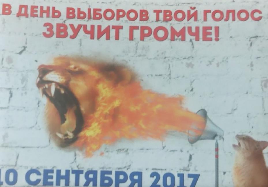 Фото: Юлия Куржумова