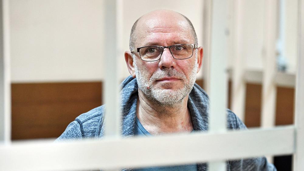 Журналист Ксения Ларина: «Малобродский неписал обращений изтюрьмы»