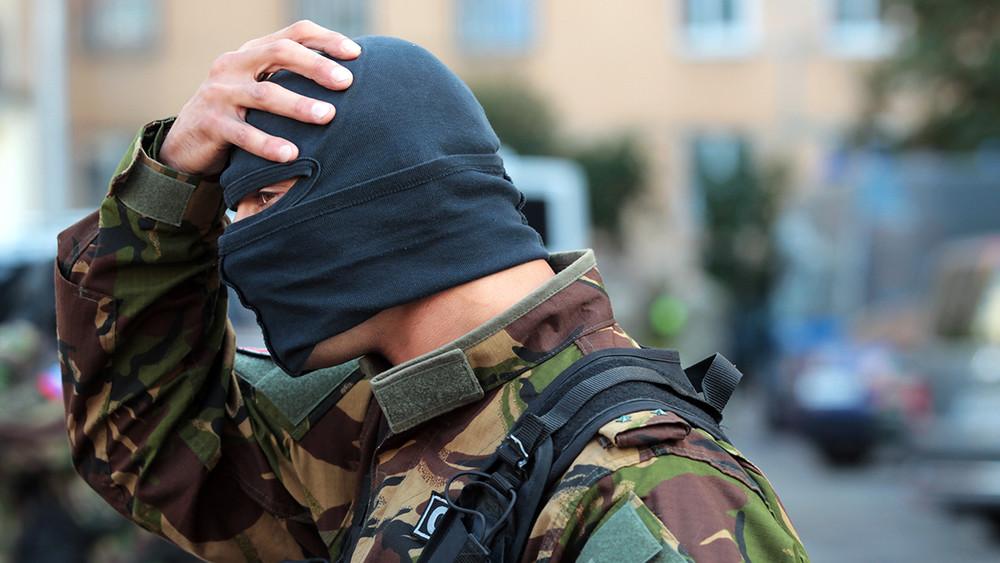ФСБ отчиталась опредотвращении терактов вМосковском регионе на1сентября
