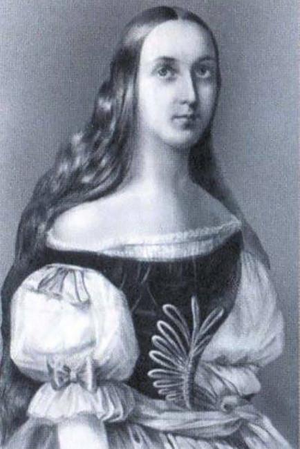 Наталья Аполлонская