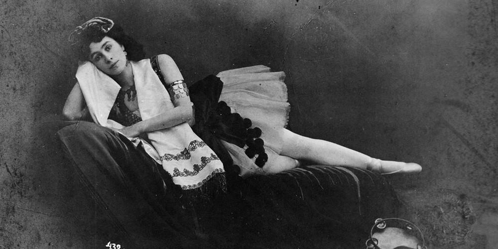Секс, балет имонархия: как русские цари заводили романы станцовщицами