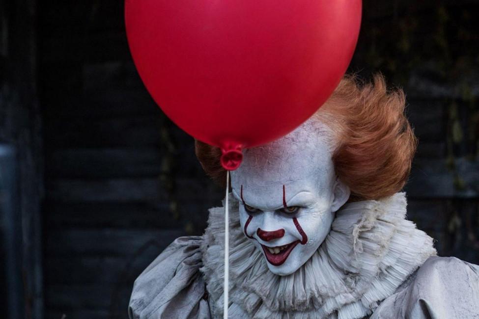 Свердловский депутат собирает клоунов для протестов против фильма «Оно»