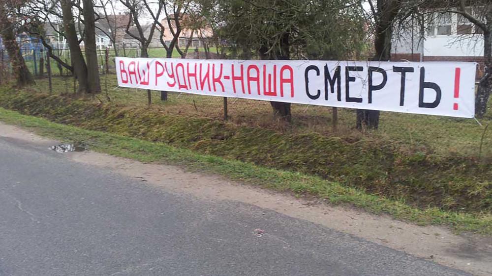 «Готовы идти доконца». Калининградской экологии грозит уничтожение сдвух сторон
