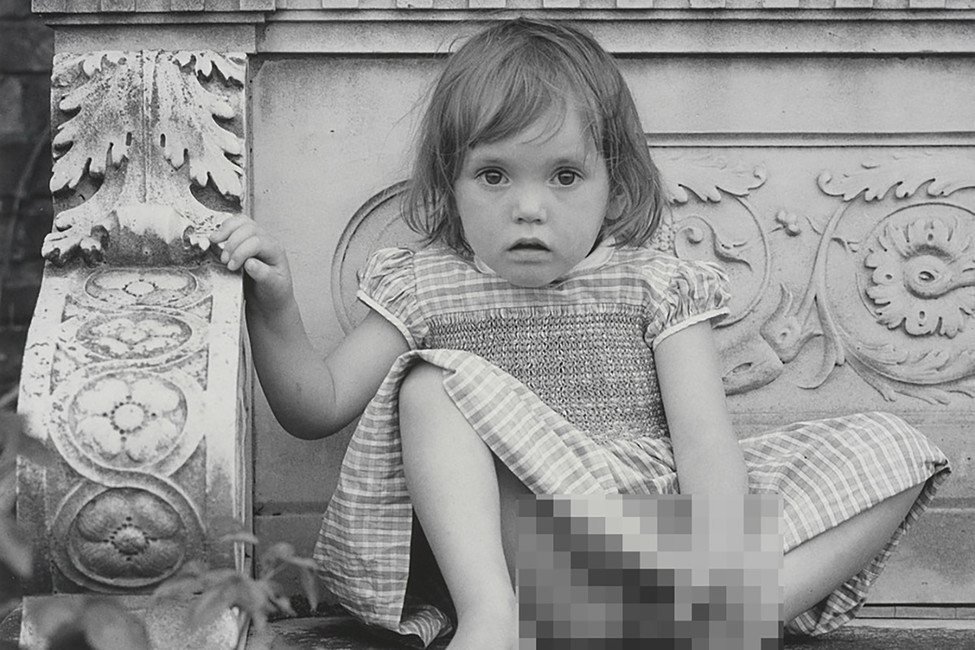 Роскомнадзор заблокировал страницу чикагского блога обискусстве из-за снимка фотографа Роберта Мэпплторпа
