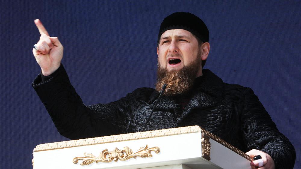 «Поставить раком весь мир». Каким еще странам может пригрозить Рамзан Кадыров?