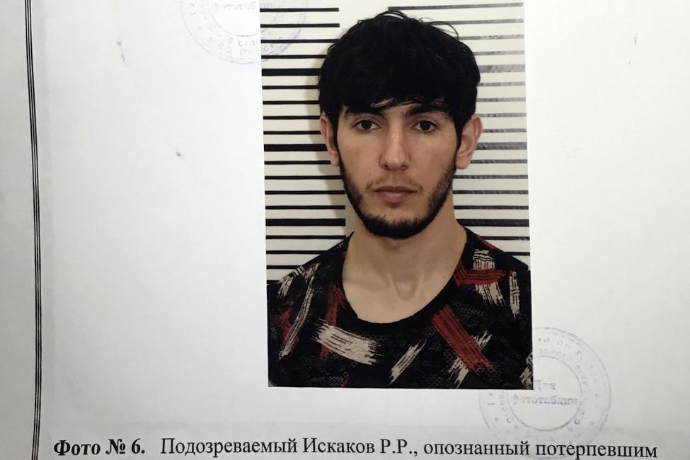 Участника акции 12июня Расима Искакова приговорили к2,5 годам лишения свободы