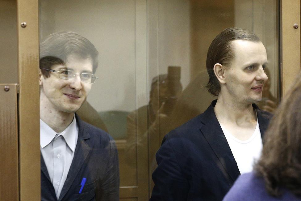 Фигуранты дела хакерской группы «Шалтай-Болтай» получили по3года колонии