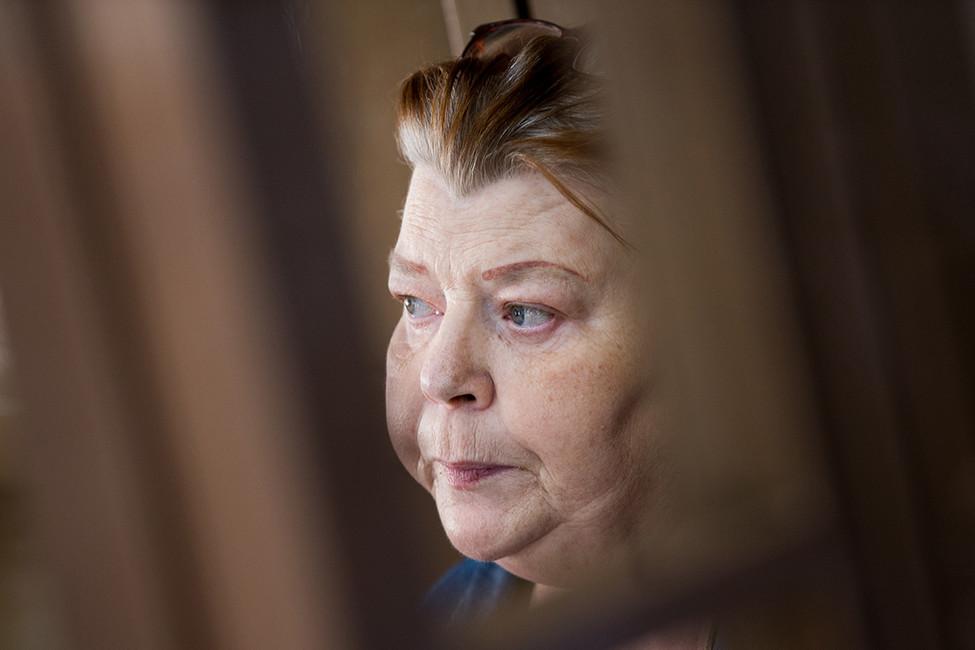 Нина Масляева. Фото: Сергей Бобылев/ ТАСС