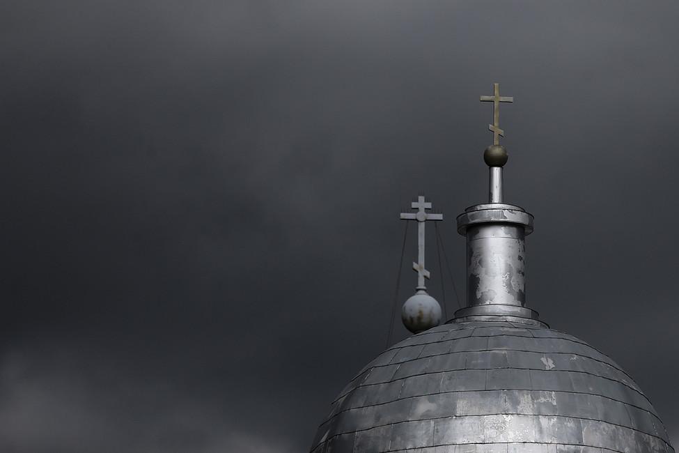 «Зачем стравливают РПЦ сказаками?». Жители Новочеркасска собираются провести пикет против действий властей города