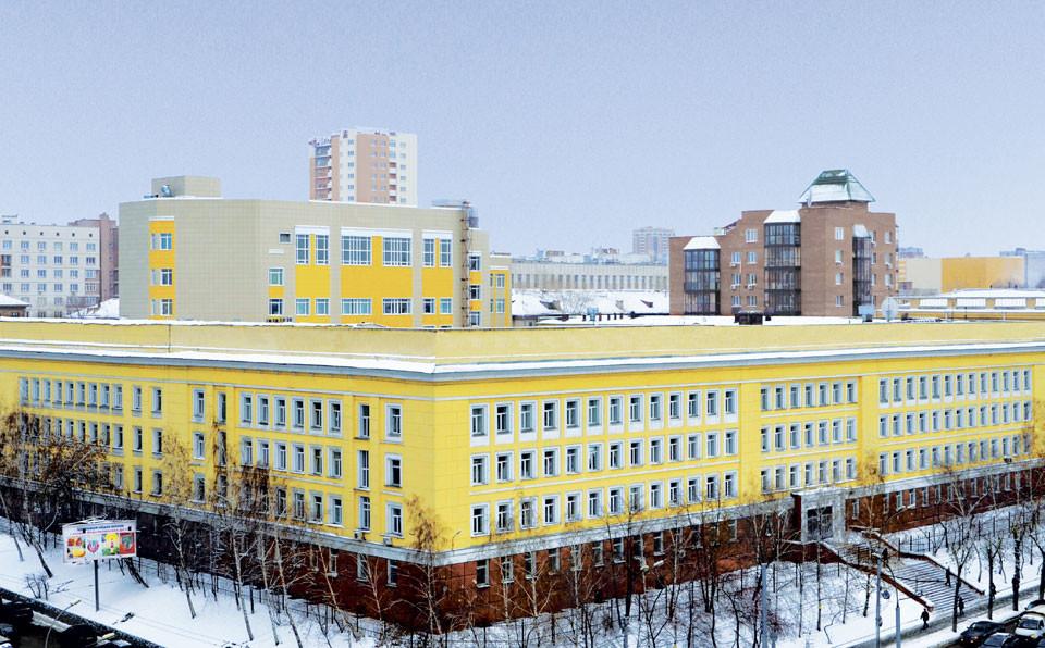 Новосибирский институт ФСБ потратит 20миллионов наобустройство сцены клуба