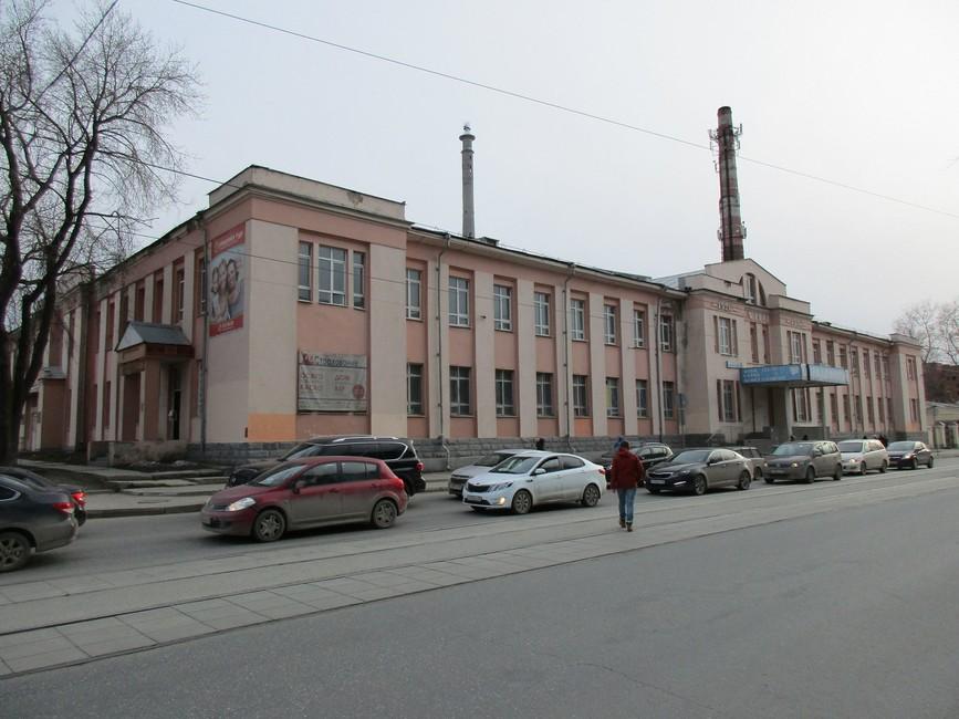 Городская баня, школа, башня: вЕкатеринбурге исторические здания под угрозой сноса