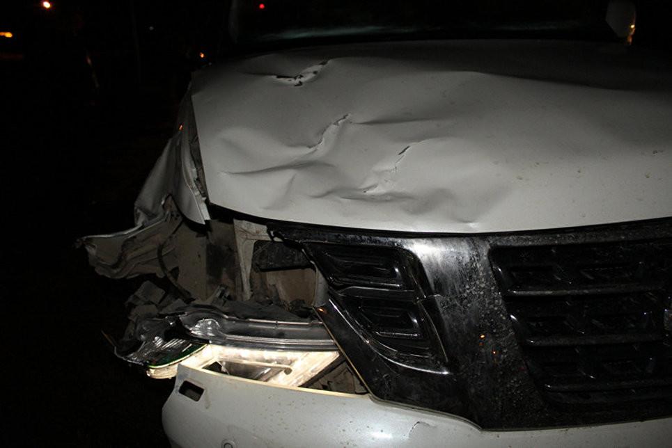 ВЯкутии пьяный депутат сбил троих пешеходов. Один изних скончался