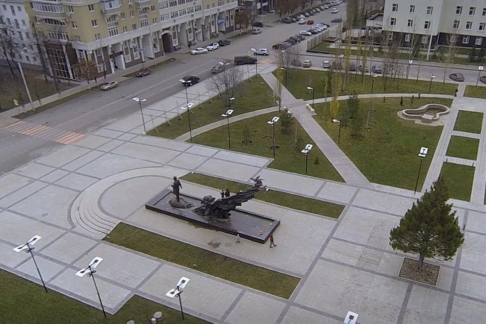ВУфе запретили проводить митинги наединственной доступной вцентре города площадке