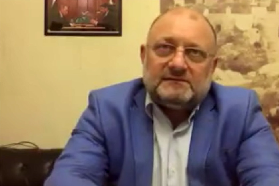 Умаров ответил Навальному напост скритикой выступления намитинге вГрозном. Министр сказал, что непростит второго «наезда»