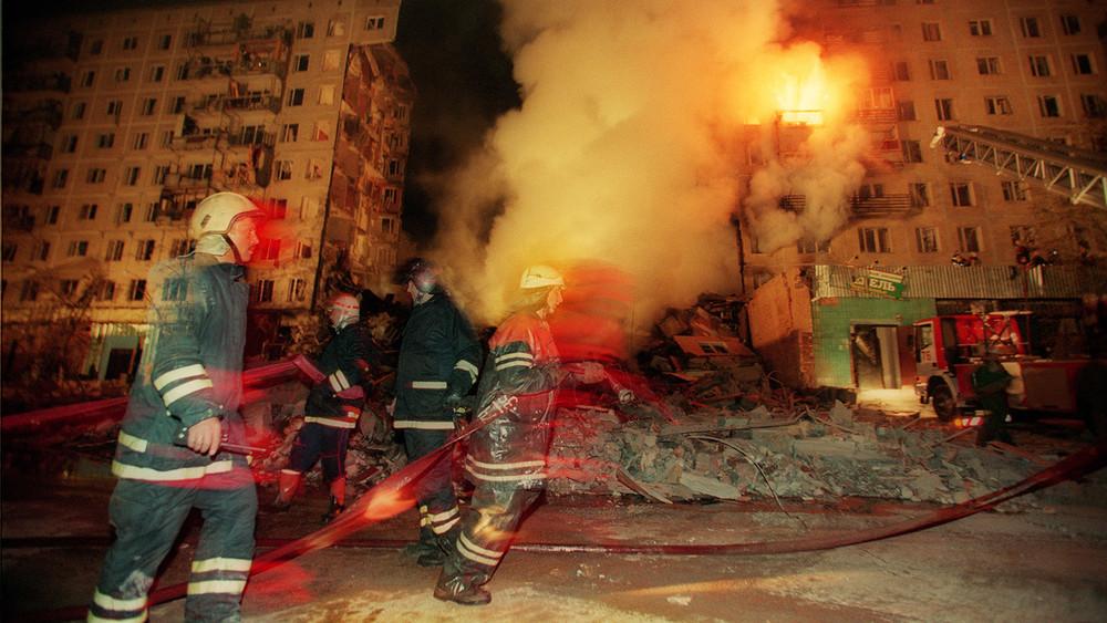 18лет теракту вдоме наулице Гурьянова