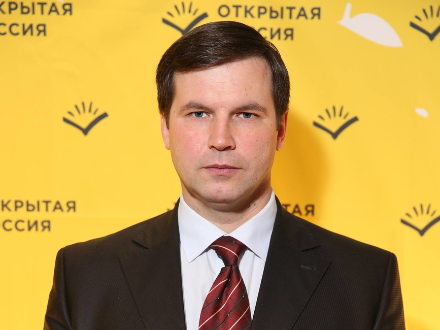 Член движения «Открытая Россия» избран депутатом вНаро-Фоминске