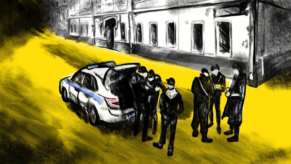Полиция, наркотики ивы: инструкция повыживанию