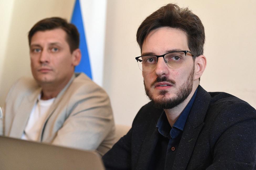«Мывзяли Кремль»: как вштабе Гудкова встретили результаты муниципальных выборов