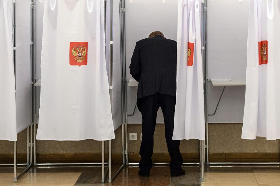 «Коммерсант»: Путин объявит овыдвижении впрезиденты вноябре