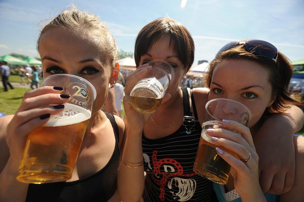 ВРПЦ предложили называть безалкогольное пиво солодовым фитнес-напитком