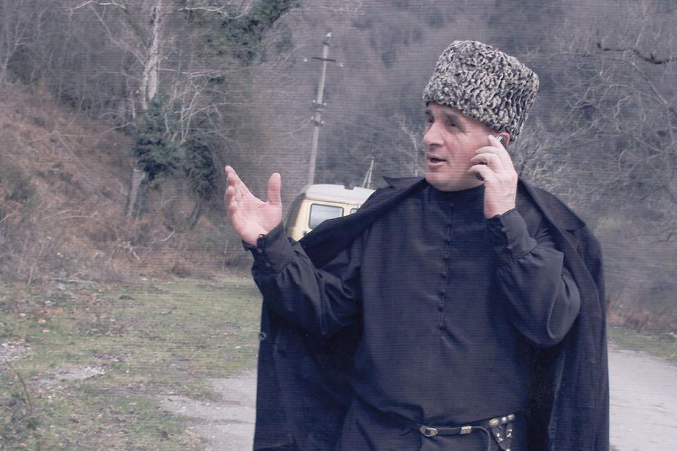 «Идет неприкрытая атака насуществование нас как народа»: черкесский старейшина объявил бессрочную голодовку