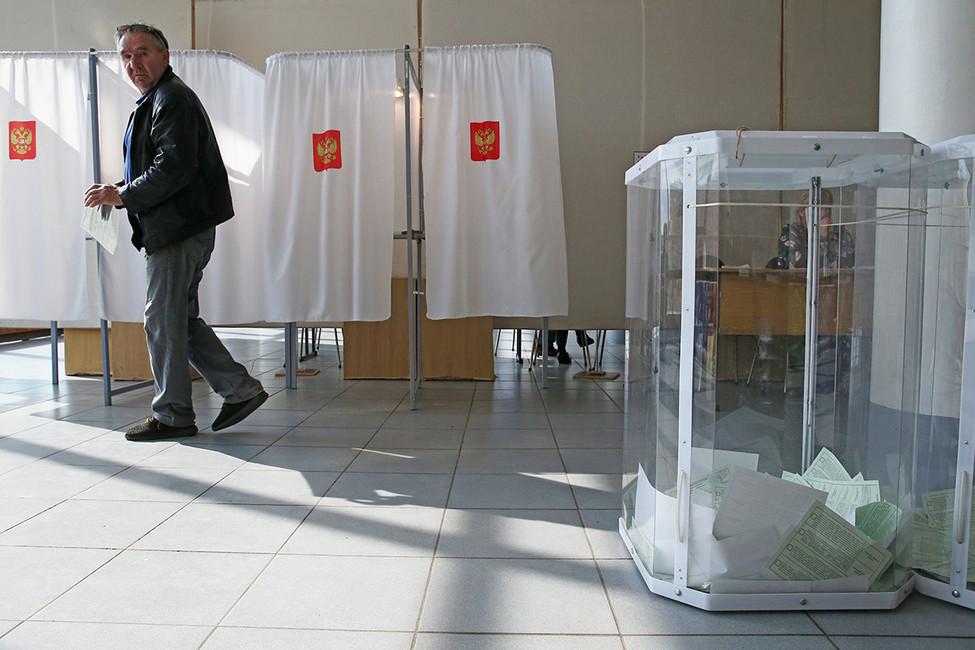 64млн рублей получил отмосковской мэрии в2017 году фонд ЦПТ, сообщивший отом, что82% москвичей знали овыборах