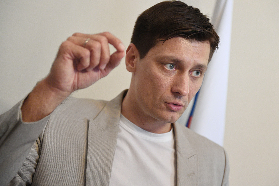 Муниципальные депутаты ивыборы мэра: помогутли новоизбранные мундепы выдвинуться оппозиционному кандидату?