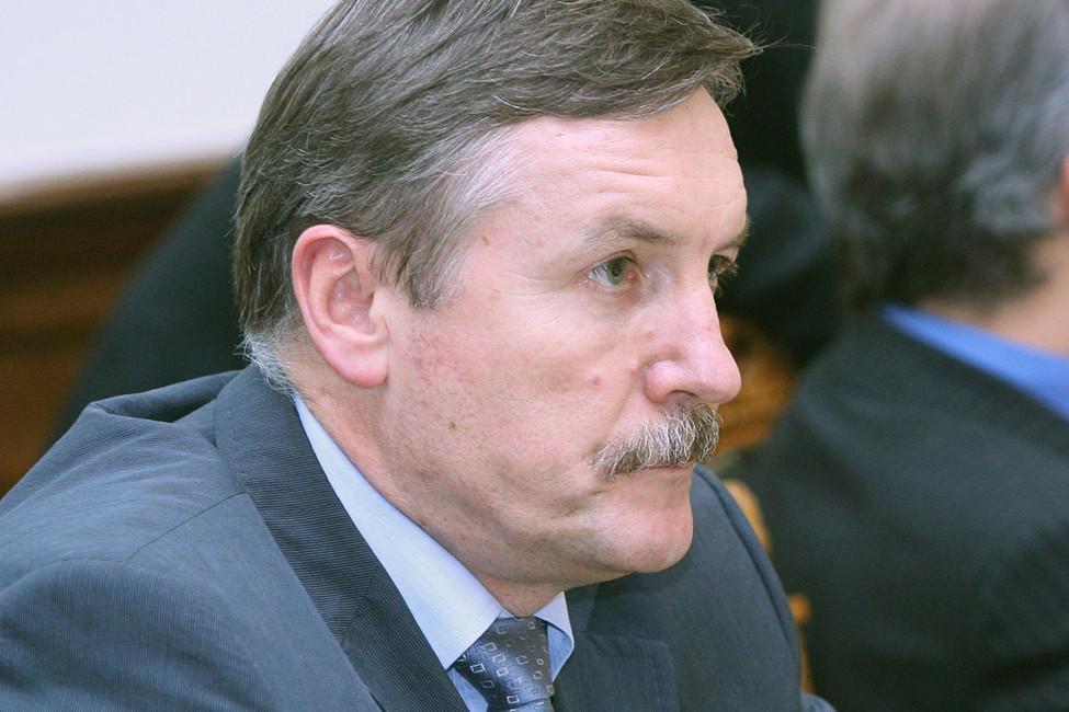 Алексей Седов, 2006год. Фото: Михаил Фомичев/ ТАСС
