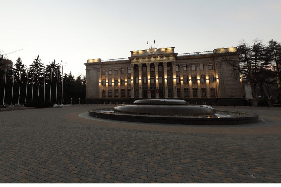 Все как сговорились: краснодарские наблюдатели обнаружили межпартийный сговор навыборах вЗаксобрание
