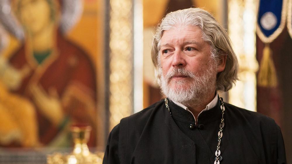 Алексей Уминский: «Люди, которые призывают кнасилию, немогут называть себя православными христианами»