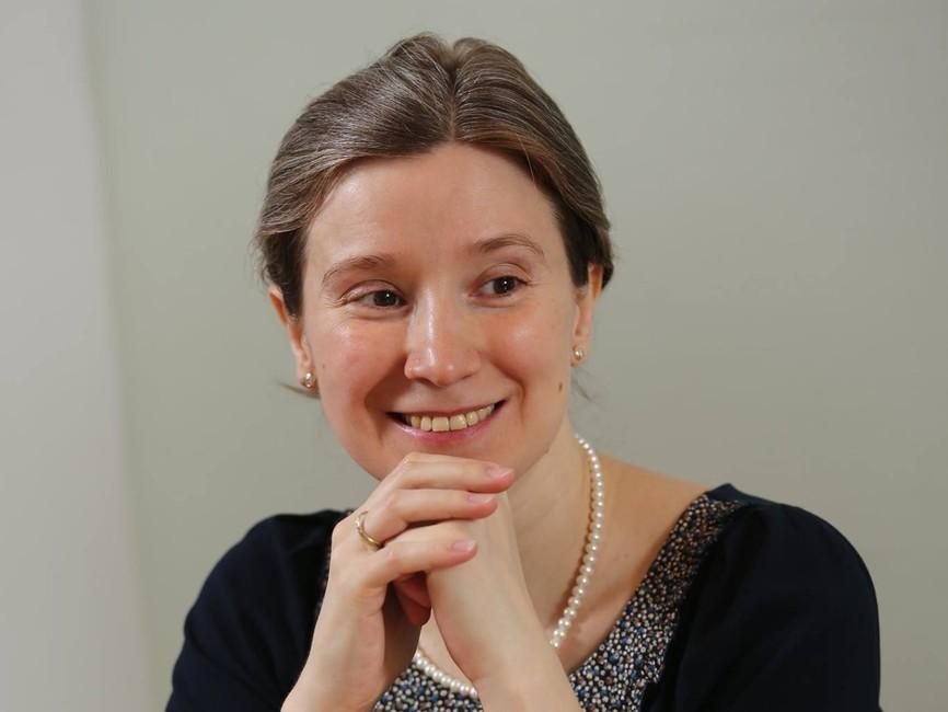 Лекция Екатерины Шульман