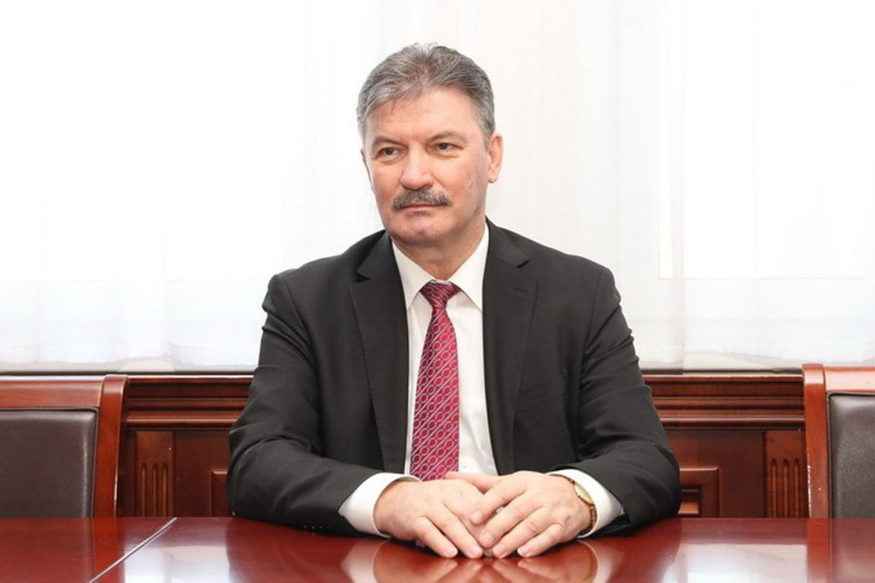 Сергей Титков. Фото: nsk.kp.ru
