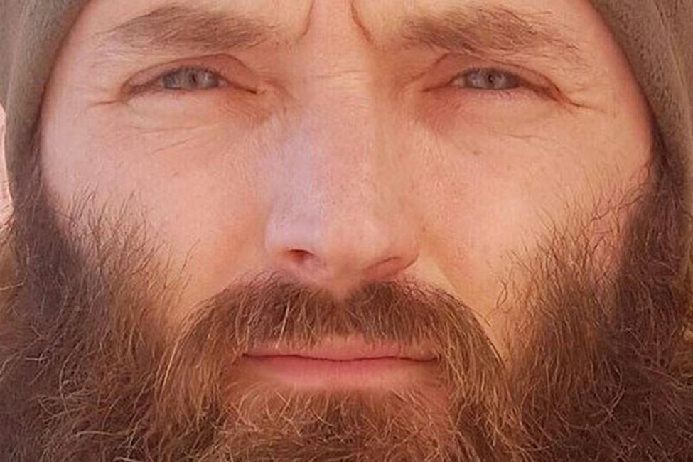 Лидер «Христианского государства» Александр Калинин задержан запризывы сжигать кинотеатры