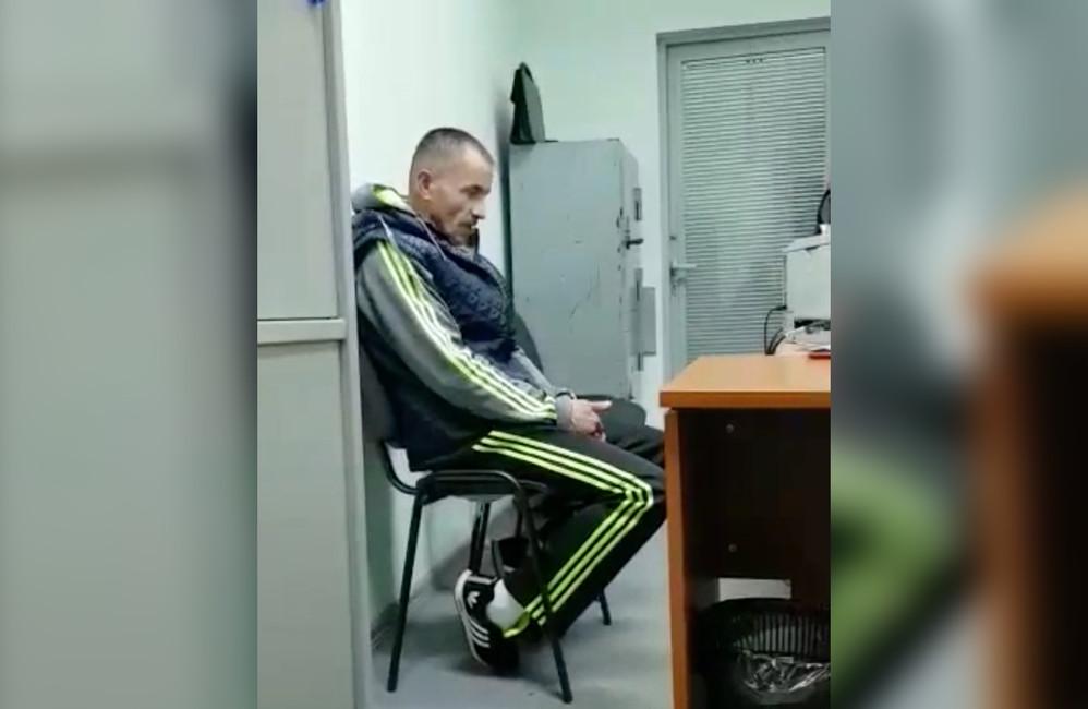 ТАСС: подозреваемого внападении наНиколая Ляскина отпустили