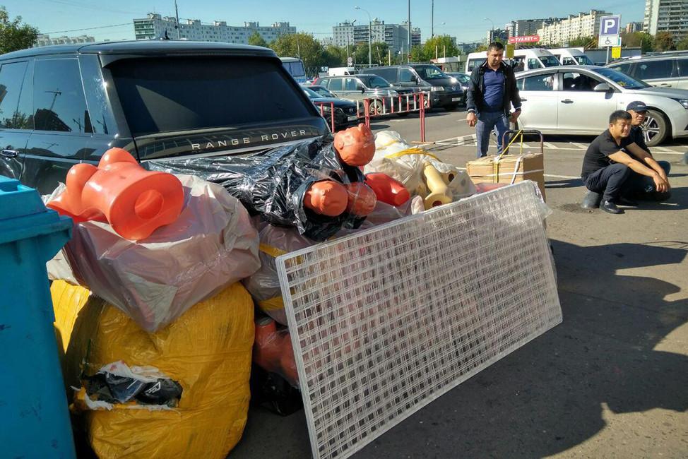 Рынок «Москва». Фото: Открытая Россия