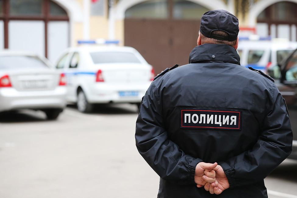 Фото: Артем Коротаев/ ТАСС