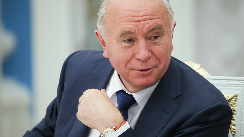 «Мынетакие, мыдругие». Афоризмы житейской мудрости отэкс-губернатора Самарской области Николая Меркушкина