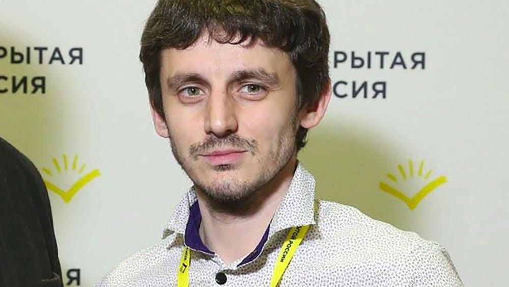 Координатора «Открытой России» вЛипецкой области оштрафовали за«злоупотребление свободой массовой информации»