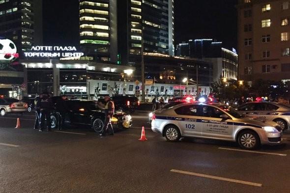 Глава профсоюза полиции: «Сотрудники МВД гибнут как мухи наэтих спецтрассах»
