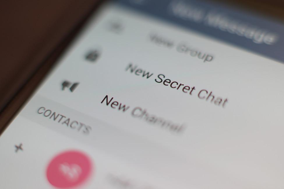 Павел Дуров рассказал отребовании ФСБ расшифровать переписку пользователей Telegram