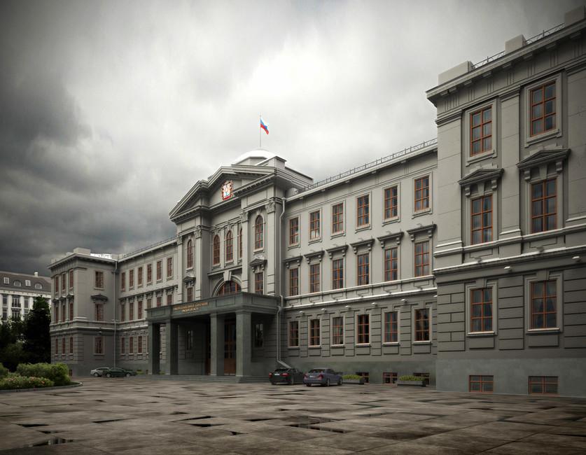 Заксобрание Омской области отказалось вводить прямые выборы мэра